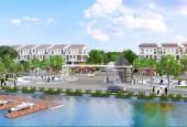 Bán đất dự án giáp Củ Chi, giá thanh toán 216tr/100m2