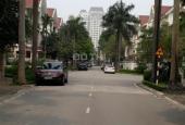 Bán biệt thự Ciputra Nam Thăng Long, DT 180m2, giá 110 tr/m2, đã hoàn thiện