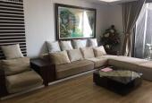 Cho thuê CHCC Dolphin Plaza 28 Trần Bình, DT 198m2, 4PN, full nội thất đẹp, tầng 16 giá 21tr/th