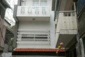 Góc 2 mặt tiền Hai Bà Trưng, Trần Quang Khải, số nhà 416, Q1