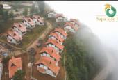 Bán nhà biệt thự nghỉ dưỡng tại huyện Sa Pa, Lào Cai 21/5/2017