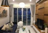 Cho thuê chung cư Bình Khánh block B, view lương định của, DT 2pn