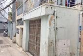 Bán nhà hẻm 124 xóm Chiếu phường 14 quận 4