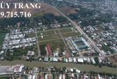 Đất nền trung tâm thương mại Lấp Vò - KDC Bình Thạnh Trung - 229 triệu - trả góp