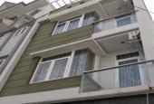 Nhà mặt tiền phố đồ cổ Lê Công Kiều, Q1, 4x18,5m giá 26 tỷ