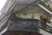 Cần bán gấp nhà 1 trệt 3 lầu gần đường Lê Văn Việt, Quận 9. Giá 2.9 tỷ 45m2