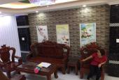 Cần bán gấp nhà mặt tiền nội bộ 12m, Phạm Hữu Lầu, DT 5x18,5, 1 trệt 3 lầu, sân thượng, 4,8 tỷ