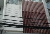 Bán nhà mặt tiền Lê Công Kiều, Q1 ngay chợ Bến Thành. DT: 3,7x15m, trệt 2 lầu