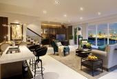 Bán lỗ gấp căn hộ Đảo Kim Cương giá rẻ 131m2, tháp Brilliant, tầng 14, view hồ bơi và khu BT Q2