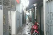 Bán gấp nhà hẻm 279 Lâm Văn Bền, phường Bình Thuận, Quận 7