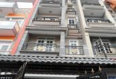 Nhà mặt tiền phố đồ cổ Lê Công Kiều, Q1, 4x18,5m, giá 26 tỷ
