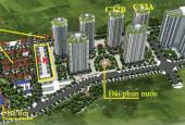Chỉ có 150tr bạn sở hữu ngay căn hộ 55,8m2 tại căn hộ chung cư Mipec Kiến Hưng