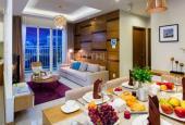 Căn góc Luxury Home Quận 7, DT 69m2, 2PN, 2WC tháng 10/2017 nhận nhà giá chỉ 1.75 tỷ