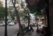 Bán nhà mặt phố Trần Quốc Hoàn 105m2, 4 tầng, MT 8m nở hậu