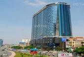 TIN HOT: cho thuê tòa Eurowindow đường Trần Duy Hưng ( DT  100m2 x 300 nghìn/m2)