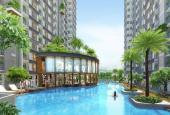 Cần tiền bán gấp căn hộ 2pn, 2wc, không bán qua môi giới, giá 970 triệu. LH 0974592120