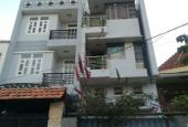 Bán gấp nhà mặt tiền đường Cô Bắc, P. 1, Q. Phú Nhuận, DT 3,8x17m. Giá 8,6 tỷ