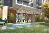 Bán căn hộ chung cư tại dự án Valeo Đầm Sen, Tân Phú, Hồ Chí Minh diện tích 86m2