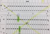 Chuyển nhượng lô đất ở khu dự án Quán Mau, Lạch Tray, Hải Phòng. 40 triệu/m2, LH 09343829