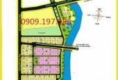 Cần bán gấp đất nền Hoàng Anh Minh Tuấn, diện tích 206 m2, giá 31,5tr/m2