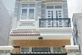 Nhà 3 tầng, 3x20m, SHR, Phạm Hữu Lầu, Nhà Bè