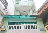 Hẻm 4m đường Nguyễn Súy, dt: 4,2mx5m, đúc 1 lầu, 1 tỷ 380tr