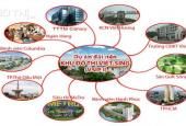 Xây dựng 30 căn kiot cho thuê tập trung buôn bán ngay Vsip1, Bình Dương 0989 337 446