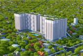 Bán lại căn hộ Melody Âu Cơ - View hồ bơi - Tầng 10 - Giá HĐ 1,49 tỷ - 0907851655