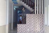 Nhà cách Thống Nhất, Tô Ngọc Vân 300m, 4x4m, đúc 1 lầu đẹp, giá rẻ 480 Tr