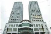 Bán căn hộ chung cư 114 m2, 2 PN, tòa nhà 102 Thái Thịnh; 27 triệu/m2, 0904760444