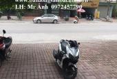 Cho thuê nhà tầng 1 Phố Vũ, TP. Bắc Ninh