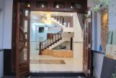 Bán nhà mặt tiền Cô Giang, Q1, DT: 4.2x18m, giá: 14 tỷ