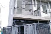 Nhà 1 trệt 2 lầu, 4PN, DT 3x21m, hẻm xe hơi