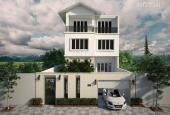 Cần bán nhà 3 tầng mới ngõ đường Tân Hùng, Hưng Dũng