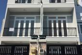 Nhà mới 2 lầu Phạm Hữu Lầu, 3x20m, vào ở liền, sân xe hơi
