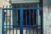 Bán nhà cấp 4, 2 mặt tiền đường trước và sau, gần cầu Phước Long, giá rẻ