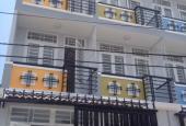 Bán gấp nhà 3 tầng 4PN sổ hồng 120m2 giá 1.22 tỷ MT đường 6m tại Lê Văn Lương ngay cầu Long Kiểng