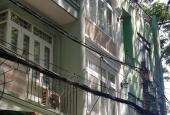 Bán nhà HXH ngã 4 Trần Hưng Đạo và Huỳnh Mẫn Đạt, 3.4x13m, 5.4 tỷ