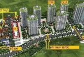 Bán căn hộ chung cư dự án khu đô thị Kiến Hưng, Hà Đông, Hà Nội diện tích 60m2 giá bán 14.3tr/m2