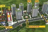 Độc quyền phân phối chung cư Mipec Hà Đông chỉ từ 14.3tr/m2, 2 phòng ngủ, full nội thất