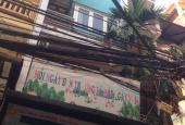 Bán nhà trong ngõ phố Thái Thịnh 2, quận Đống Đa, dtsd 53 m2