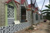 Nhà mới xây 630 triệu, 90m2 đường Hồ Văn Nhánh, P5, TP Mỹ Tho, Tiền Giang