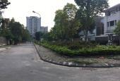 Bán biệt thự Lão Thành Cách Mạng, Yên Hòa 200m2, 3 tầng 34 tỷ đường hè 15m cây xanh