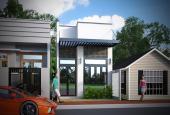 Bán nhà mới xây ngay trung tâm TP Huế