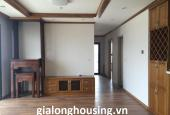 Bán căn hộ Hà Đô Parkview, 123m2, để lại nội thất