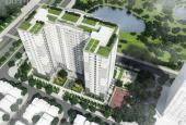Sở hữu ngay căn hộ khu nhà ở xã hội Lucky House Kiến Hưng Hà Đông, Hà Nội, diện tích 55m2