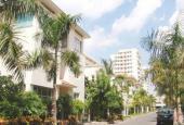 Bán gấp biệt thự vườn Phú Mỹ Hưng, cạnh trường quốc tế SSIS- Hồ Bán Nguyệt giá tốt