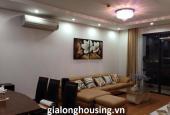 Bán căn hộ Hà Đô Parkview, 98m2, đầy đủ nội thất, giá thị trường