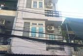 Bán Gấp Nhà hẻm 8m cực đẹp Đỗ Thừa Luông 4x13 , 3 Lầu Đúc , giá tốt [3.85 tỷ]
