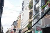 Bán nhà Hai Bà Trưng, Đa Kao, Q 1, giá cực rẻ, DT: 4.1x21m, GPXD: Hầm 4 lầu. LH 0901871668